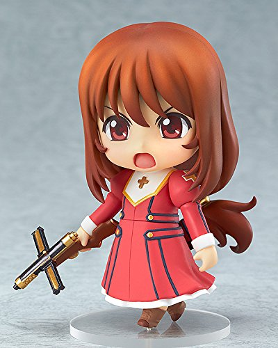 Image 5 for Sakura Taisen 3 ~Paris wa Moeteiru ka?~ - Erica Fontaine - Nendoroid #462 (Good Smile Company)