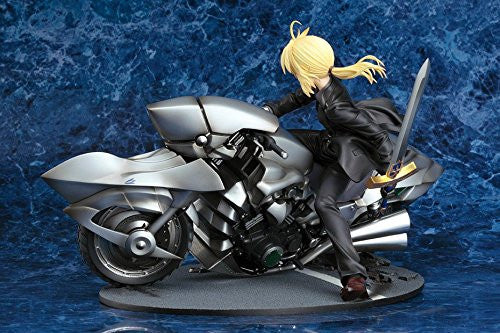 Image 4 for Fate/Zero - Saber - 1/8 - Motored Cuirassier (Good Smile Company) - Reissue