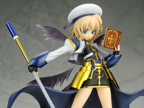 Image 8 for Mahou Shoujo Lyrical Nanoha The Movie 2nd A's - Yagami Hayate - 1/7 - -Zur Zeit des Erwachens- (Alter)