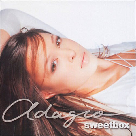 Image for Adagio / sweetbox [Limited Edition]