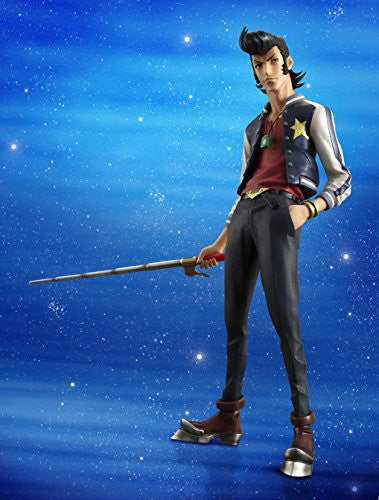 Image 4 for Space Dandy - Dandy - Excellent Model (MegaHouse)