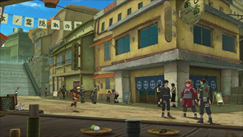 Image 4 for Naruto Shippuden: Ultimate Ninja Storm Trilogy