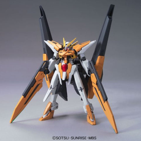 Image for Gekijouban Kidou Senshi Gundam 00: A Wakening of the Trailblazer - GN-011 Gundam Harute - HG00 #68 - 1/144 (Bandai)
