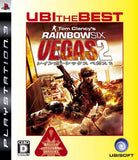 Thumbnail 1 for Tom Clancy's Rainbow Six: Vegas 2 (Ubi the Best)