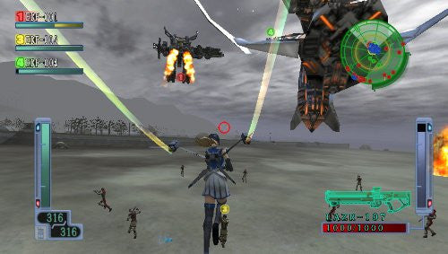 Image 7 for Earth Defense Force 3 Portable