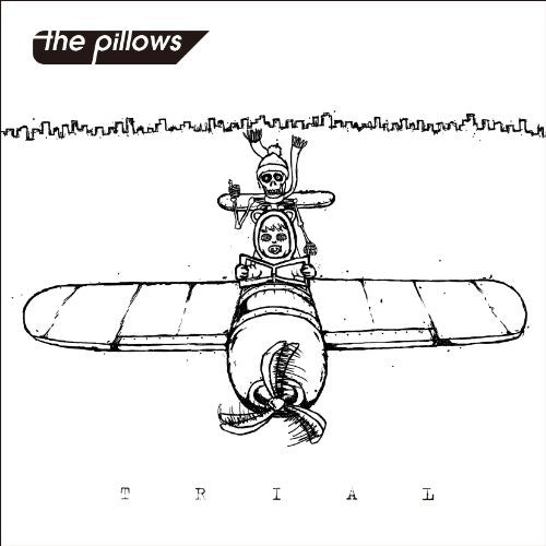 Image 1 for TRIAL / the pillows