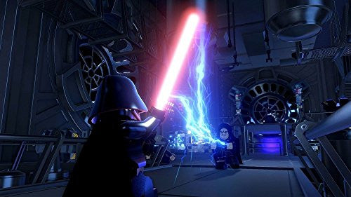 Image 2 for LEGO Star Wars: The Force Awakens