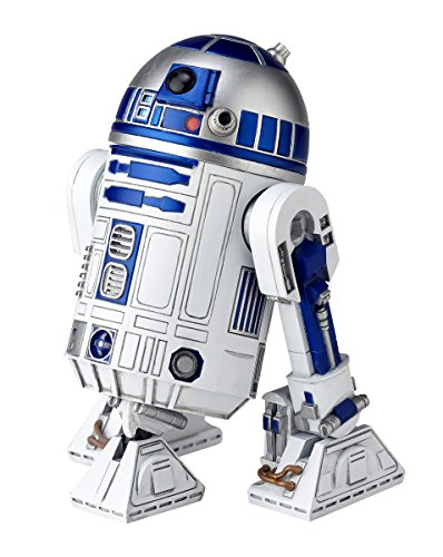 Image 1 for Star Wars - R2-D2 - Revoltech - Star Wars: Revo No.004 (Kaiyodo)