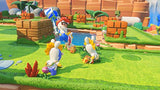 Mario + Rabbids - Kingdom Battle - 5