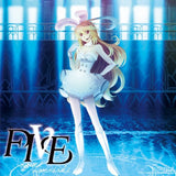 Thumbnail 1 for FIVE / Ayumi Hamasaki (Tales of Xillia Edition) [Limited Edition]