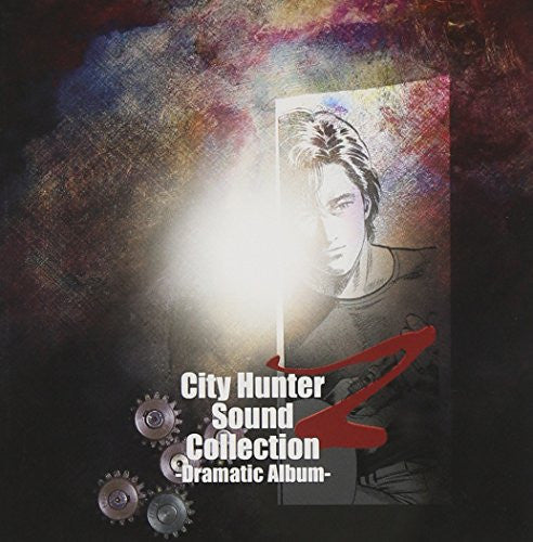 Image 1 for City Hunter Sound Collection Z -Dramatic Album-