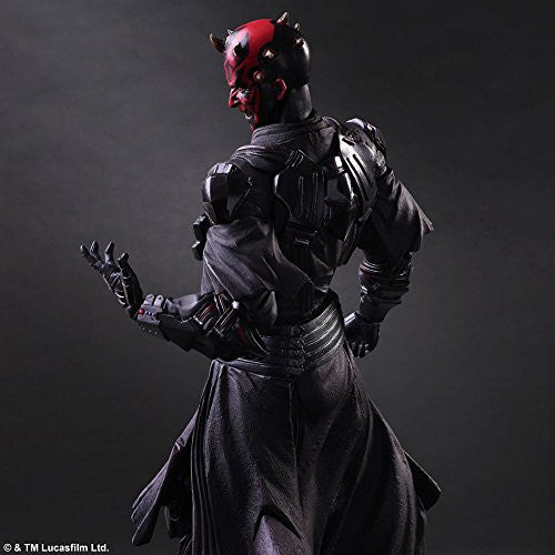 Image 3 for Star Wars - Darth Maul - Play Arts Kai - Variant Play Arts Kai (Square Enix)
