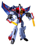 Thumbnail 1 for Transformers Animated - Starscream - TA07 (Takara Tomy)