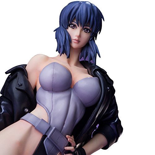 Image 6 for Koukaku Kidotai S.A.C. - Kusanagi Motoko - Hdge No.6 (Union Creative International Ltd)