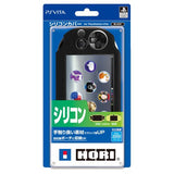 Silicon Cover for PS Vita PCH-2000 (Black) - 1