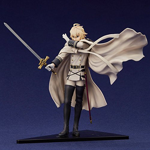 Image 3 for Owari no Seraph - Hyakuya Mikaela - Mens Hdge No.22 (Union Creative International Ltd)