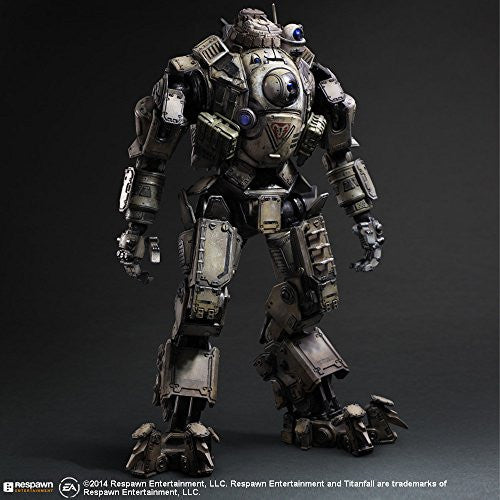 Image 3 for Titanfall - Atlas - Play Arts Kai (Square Enix)