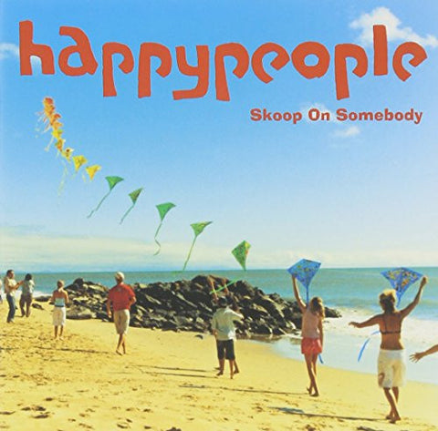 Image for happypeople / Skoop On Somebody