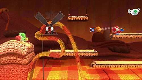 Image 2 for Yoshi's Woolly World
