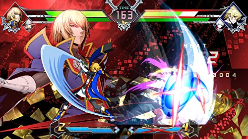 Blazblue: Cross Tag Battle - Limited Box