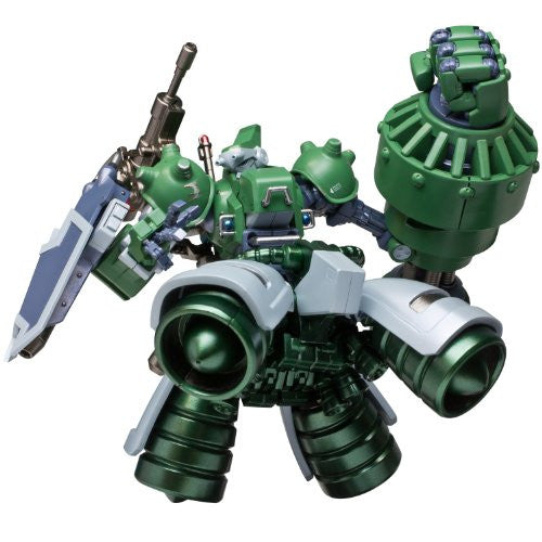 Image 1 for Cyberbots: Full Metal Madness - Blodia Riot - RIOBOT - 2P Color (Sentinel)