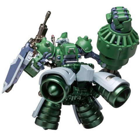 Image for Cyberbots: Full Metal Madness - Blodia Riot - RIOBOT - 2P Color (Sentinel)
