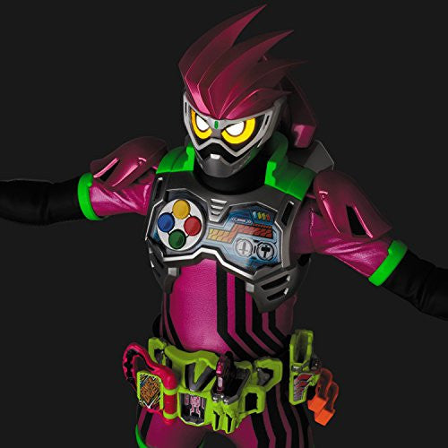 Image 10 for Kamen Rider Ex-Aid - Real Action Heroes No.769 - Real Action Heroes Genesis - 1/6 - Action Gamer Level 2 (Medicom Toy)