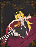 Thumbnail 1 for Monogatari Series: Second Season   Oshino Shinobu