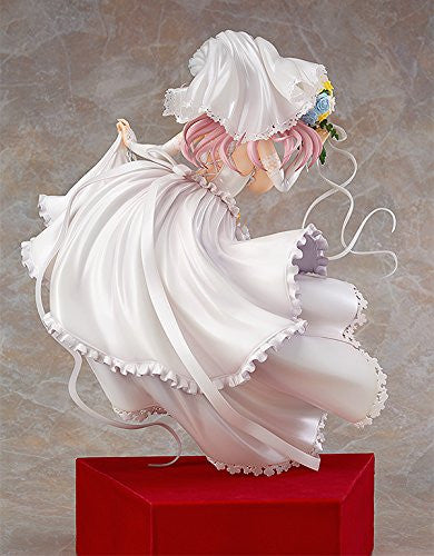 Image 6 for Sonico - 1/6 - 10th Anniversary Wedding Ver. (Good Smile Company)