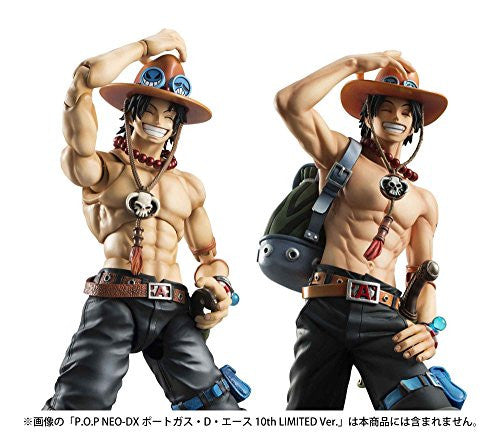 Image 12 for One Piece - Portgas D. Ace - Variable Action Heroes DX - 1/8 (MegaHouse)