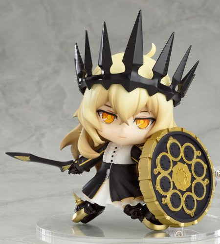 Image 5 for Black ★ Rock Shooter - Chariot - Nendoroid #315 - TV Animation ver. (Good Smile Company)