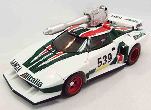 Image 5 for Transformers - Wheeljack - The Transformers: Masterpiece - MP20 (Takara Tomy)