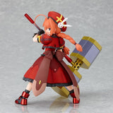 Mahou Shoujo Lyrical Nanoha StrikerS - Vita - Figma - Battle Jacket - 052 (Max Factory) - 6
