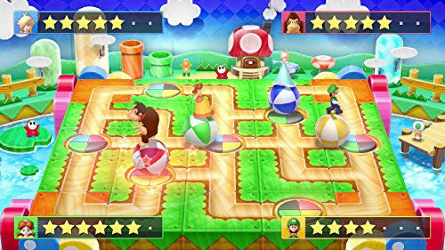 Image 3 for Mario Party 10