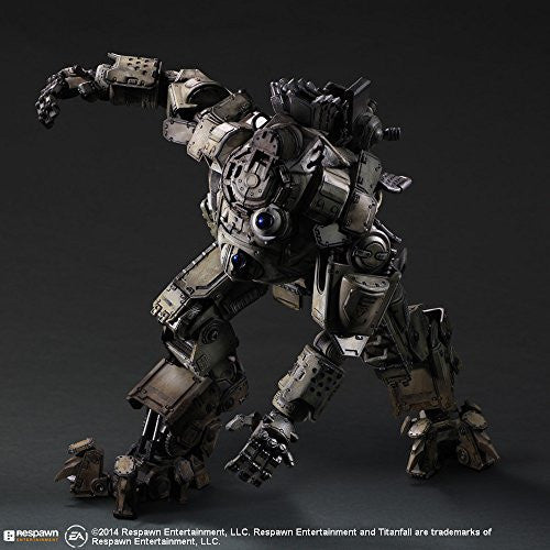 Image 6 for Titanfall - Atlas - Play Arts Kai (Square Enix)