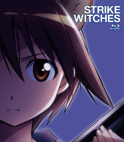 Strike Witches Blu-ray Box [Limited Edition]