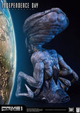 Thumbnail 10 for Independence Day: Resurgence - Alien - Bust - Life-Size Bust LSIDR-01 - 1/1 (Prime 1 Studio)