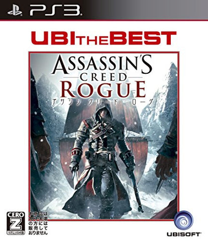 Image for Assassin's Creed: Rogue (UBI the Best)