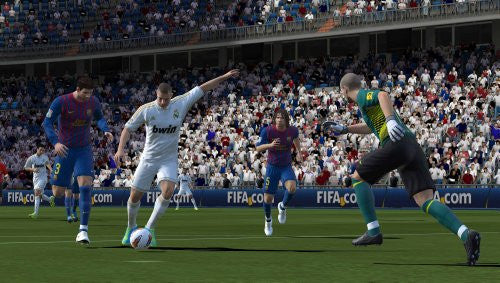 Image 3 for FIFA Soccer