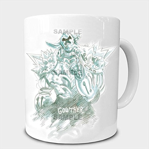 Image 1 for Nanatsu no Taizai - Gowther - Mug (T Zone)
