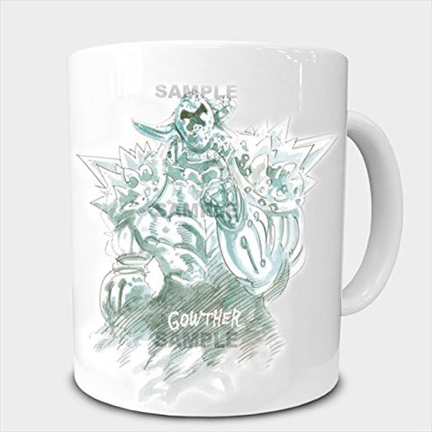 Image for Nanatsu no Taizai - Gowther - Mug (T Zone)