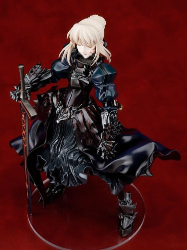 Image 3 for Fate/Stay Night - Saber Alter - 1/8 (Solid Theater, Movic)