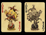 Thumbnail 6 for Final Fantasy - Chocobo Playing Cards