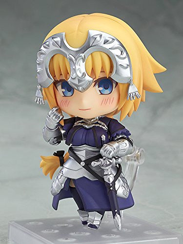 Image 2 for Fate/Grand Order - Jeanne d'Arc - Nendoroid #650 (Good Smile Company)