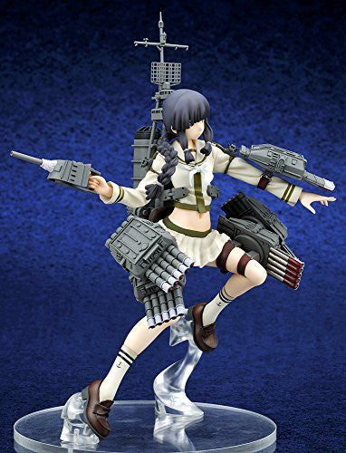 Image 6 for Kantai Collection ~Kan Colle~ - Kitakami - 1/8 - Kai Ni (Ques Q)
