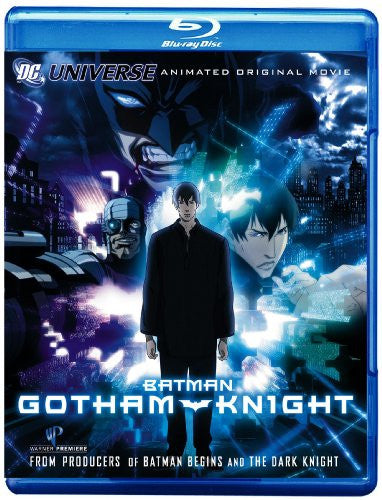 Image 1 for Batman Gotham Knight