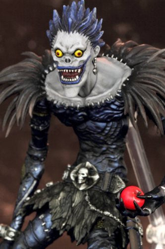 Image 6 for Death Note - Ryuuk - Figutto - 009 (Griffon Enterprises)