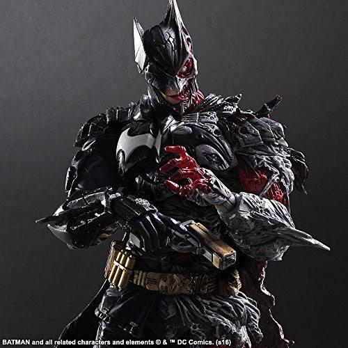 Image 3 for DC Universe - Two-Face - Play Arts Kai (Square Enix)