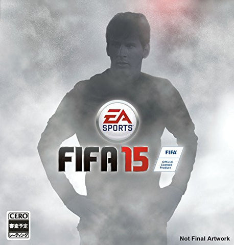 Image for FIFA 15