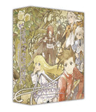 Thumbnail 2 for Tales of Symphonia (OVA) Extended Trilogy BD Box